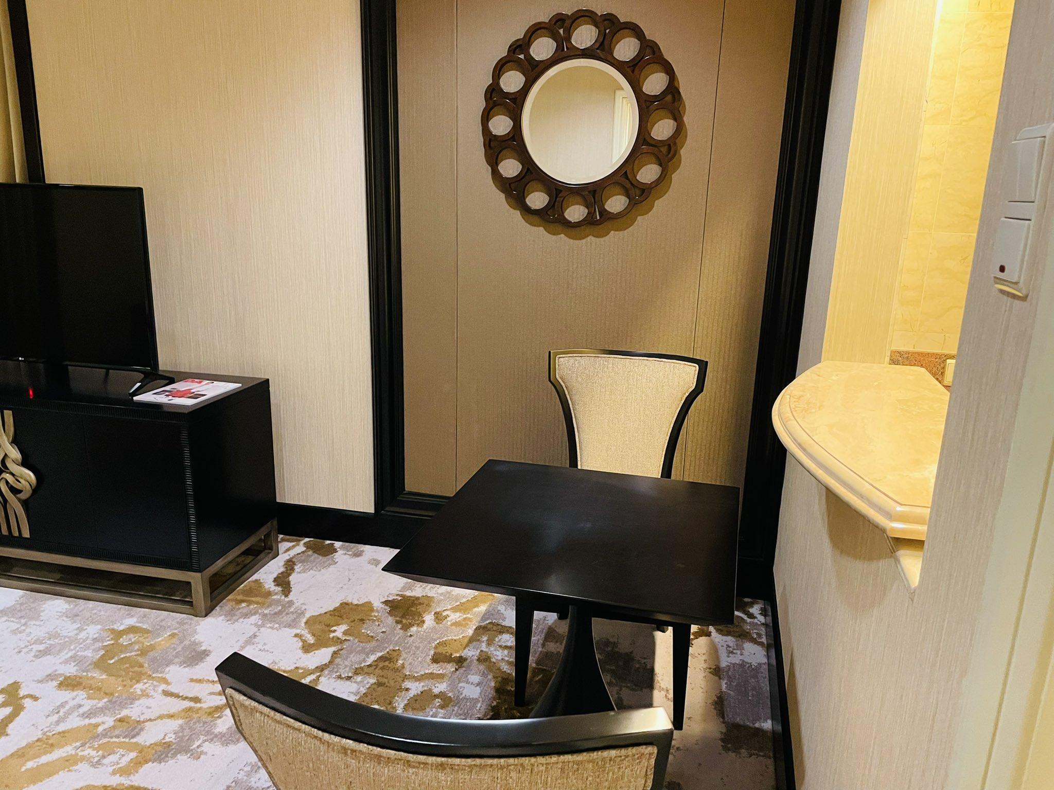 AYANA 1bed room suite 2