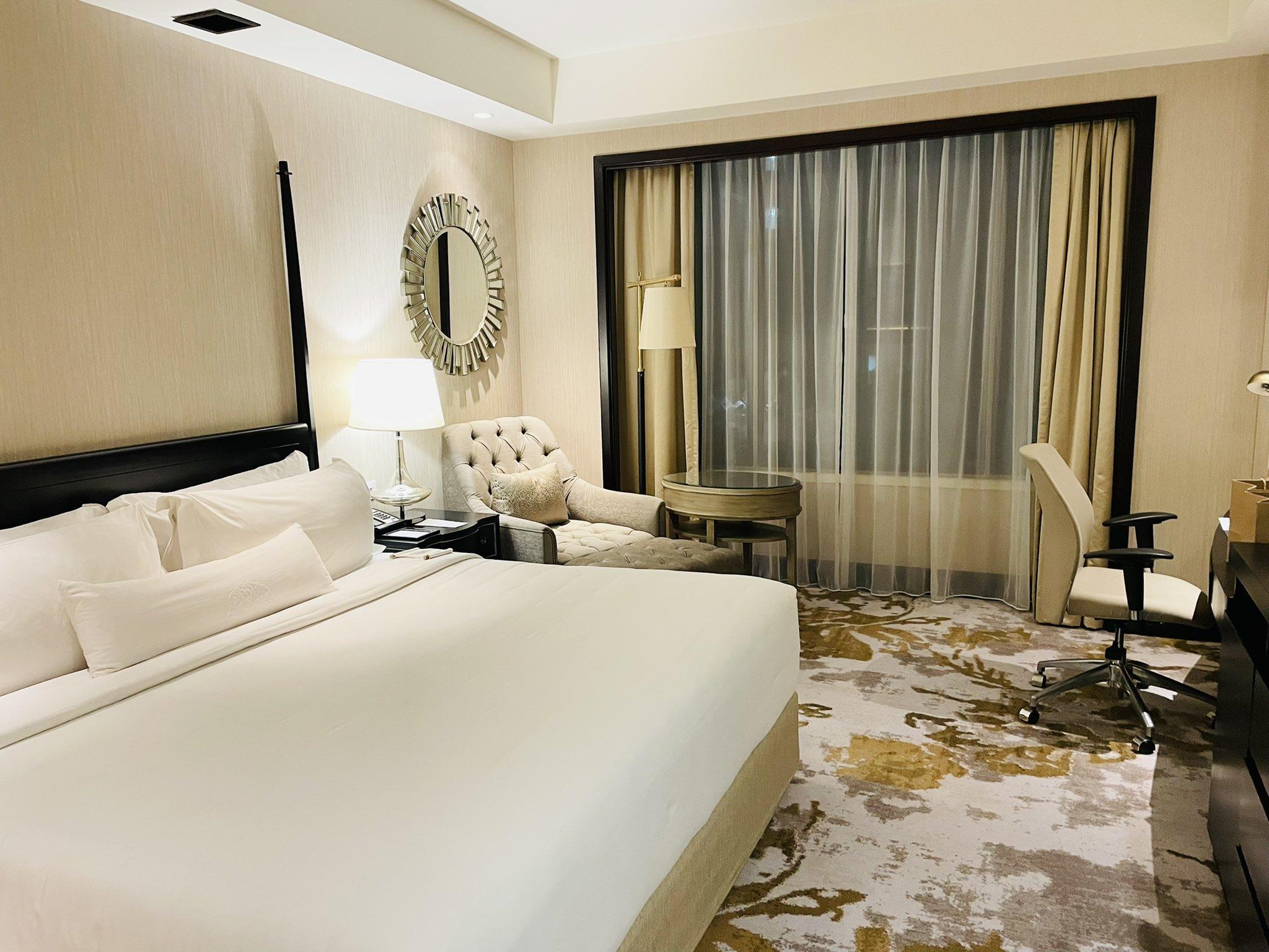AYANA 1bed room suite 3