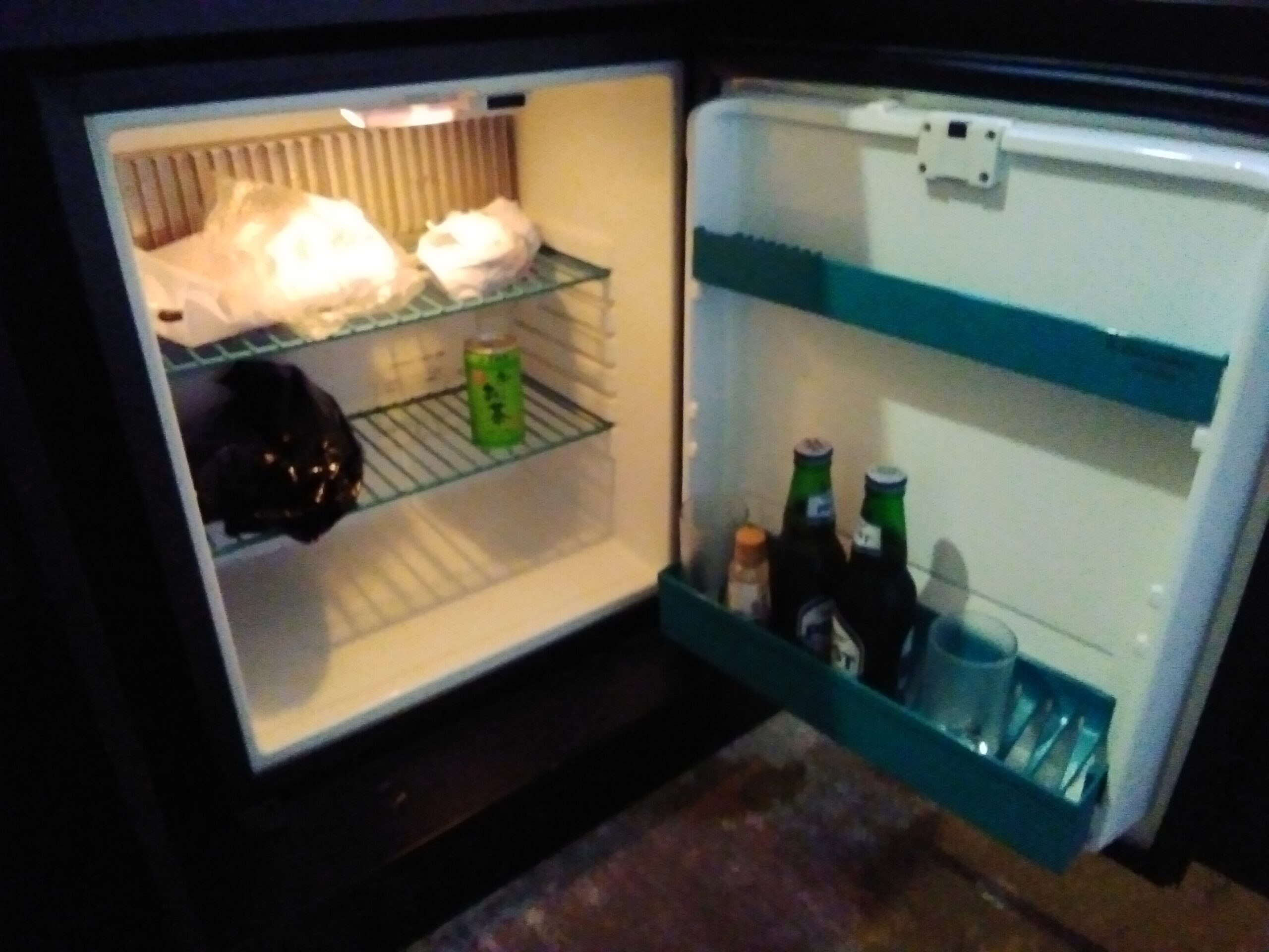 AYANA 冷蔵庫
